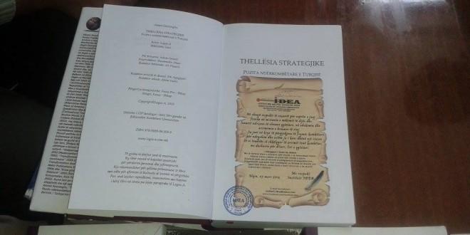 Instituti IDEA dhuron libra me rastin e 7 marsit, ditës së mësues