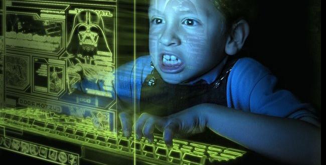 Sa të rrezikuar janë fëmijët tanë nga interneti