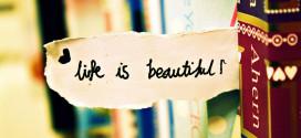 Për një jetë më të bukur