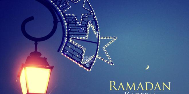 Mesazhe muslimanit europian,në prag të Ramazanit