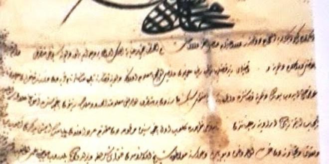 Toleranca ndërfetare ndaj shqiptarëve të krishterë në Fermanët e Shtetit Osman