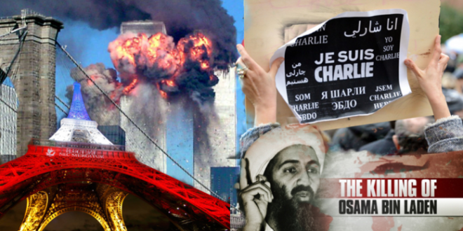 Ngjarjet e mëdha që u përlyen me dyshime: nga 11 Shtatori te sulmet terroriste në Paris