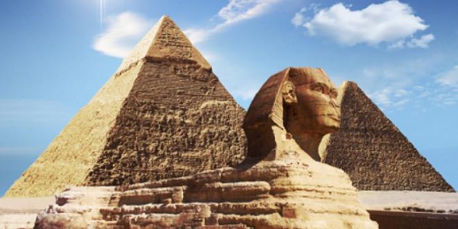 Pse ende nuk e dimë se çfarë ka brenda piramidave?