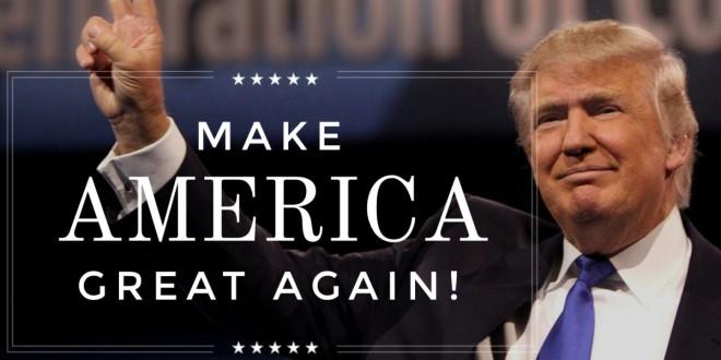 Fitorja e Trumpit, rezultat i një bote të ndryshuar
