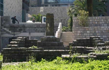 Budvën e themeluan Ilirët