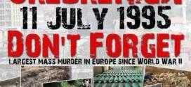 Guterres: Gjenocidi në Srebrenicë, krimi më i tmerrshëm në Evropë