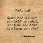 Gjuha-Shqipe