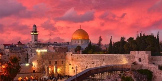 Historiku i Jerusalemit dhe i Tempullit të Shenjtë