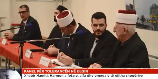 RTK: Panel për Tolerancën në Ulqin, 08.12.2017