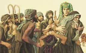 Profeti Jusufi si paradigmë për të gjithë politikanët