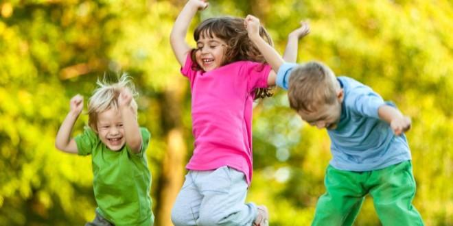 Fëmijët e mirë nuk lindin! Fëmijët e mirë edukohen nga prindërit e mirë