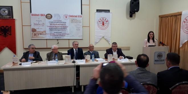 RTCG: U promovuan dy vepra të Pashko Vasës nga Instituti IDEA (video)