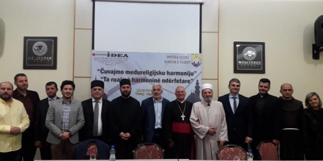 Instituti IDEA: Të ruhet harmonia ndërfetare..